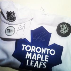 NHL Memorabilia